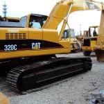 Fungsi Dari Bagian Alat Berat Dozer dan Excavator