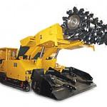 Continuous miner - Blog Alat Berat