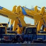 Produksi Alat Berat Menurun Kurtal I-2014 - Blog Alat Berat