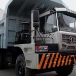 Tips Tentang Pemilihan Dump Truck