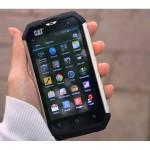 CAT B15 Smartphone: Handphone Tangguh Untuk Pekerjaan Outdoor