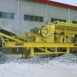 Mobile jaw Crusher - Alat Berat Blog