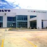 Volvo Investasi Cabang Baru US$ 6 Juta Di Sumatera Selatan