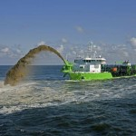 Trailing suction hopper dredger - alat berat blog