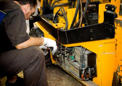 forklift-maintenance-and-repair - alat berat blog
