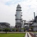 kilang minyak - alat berat blog