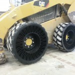 skid steer tread tire - alat berat blog