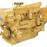 Caterpillar engine - alat berat blog