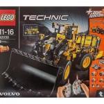 Lego Technic Volvo - Alat Berat blog
