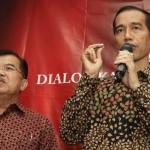 Jokowi Berjanji Berikan Solusi Untuk Pengusaha Tambang